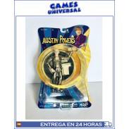 Austin Power Goldmember Mezco Figura