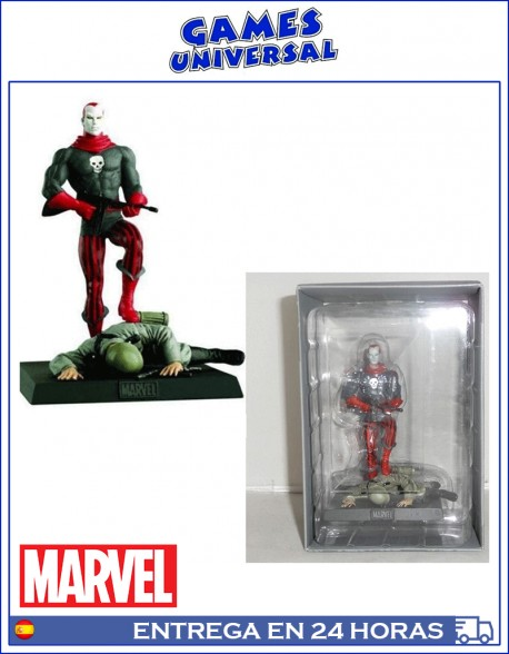 Destructor Marvel Plomo 13 cm