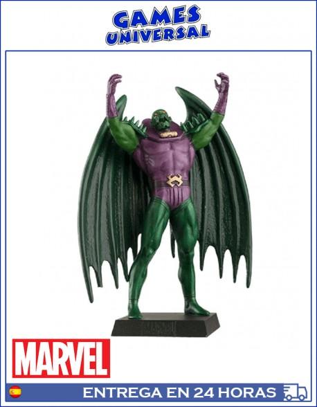 Annihilus Marvel plomo 10 cm