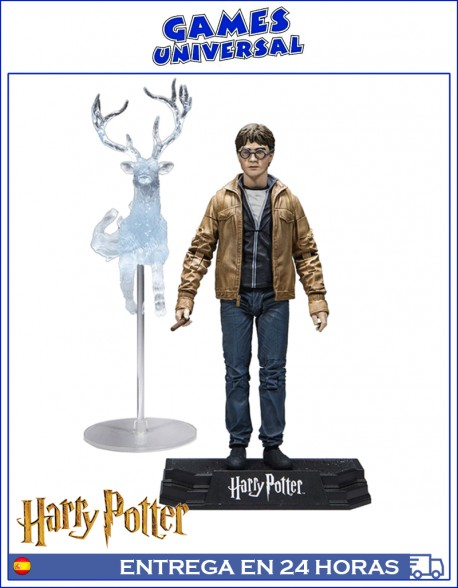 Harry Potter Mcfarlane Toys 15 cm