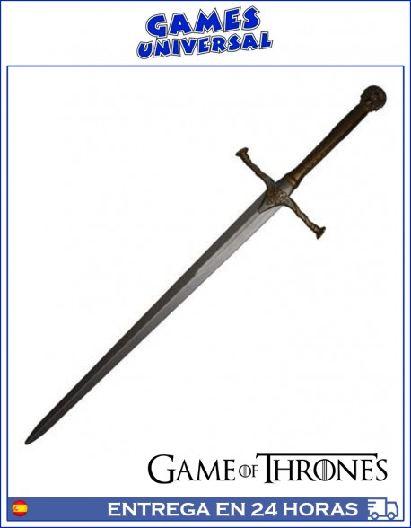 Game of Thrones espada replica Lannisters Sword espuma 104 cm