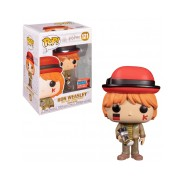Funko Pop Ron Weasley Harry Potter Limited Edition 121