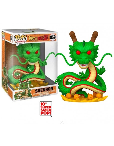 Funko Pop Shenron Dragon Dragon Ball Z 25 cm