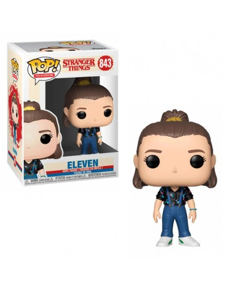 Funko Pop Eleven Stranger Things 843