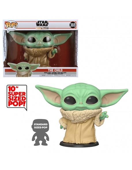 Funko Pop The Child The Mandalorian Baby Yoda 369