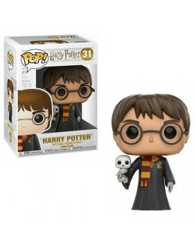 Funko Pop Harry Potter Hedwig 31