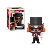 Funko Pop La Casa de Papel Profesor O Clown