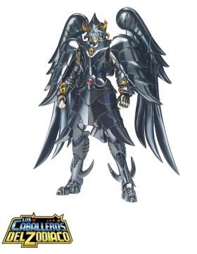 Figura Myth Cloth Saint Seiya Ggriffin Minos  Bandai