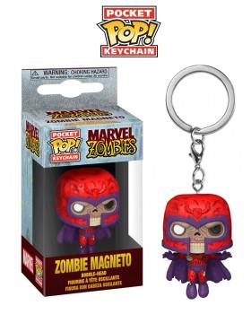 Pocket Pop llavero Zombie Magneto Funko