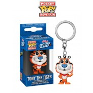 Pocket Pop llavero Tony The Tiger Frosted Flakes Funko