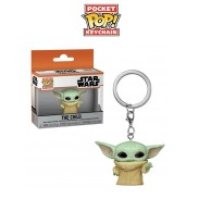 Pocket Pop The Child With Cup Star Wars Funko