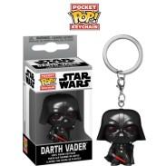 Pocket Pop Darth Vader Star Wars Funko
