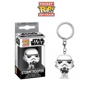 Pocket Pop Stormtrooper Star Wars Funko