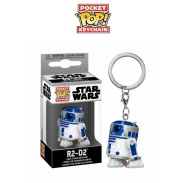 Pocket Pop R2 D2 Star Wars Funko