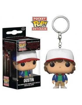 Pocket Pop Funko Stranger Things Dustin