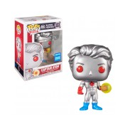 Funko Pop Captain Atom DC Limited Edition