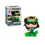 Funko Pop Dragon Shiryu Saint Seiya 807