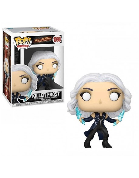 Funko Pop Killer Frost The Flash 1098