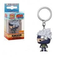 Pocket Pop Kakashi Naruto Funko