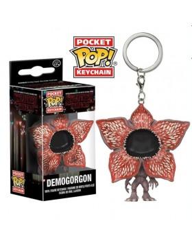 Pocket Pop Funko llavero Stranger Things Demogorgon