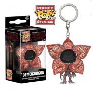 Pocket Pop Llavero Stranger Things Demogorgon