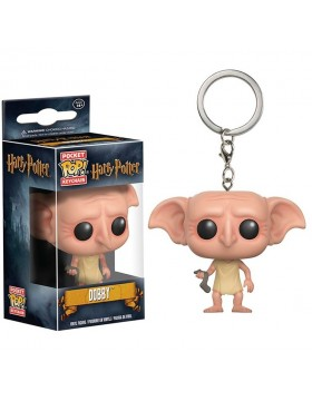 Pocket Pop Funko Harry Pother Dobby llavero