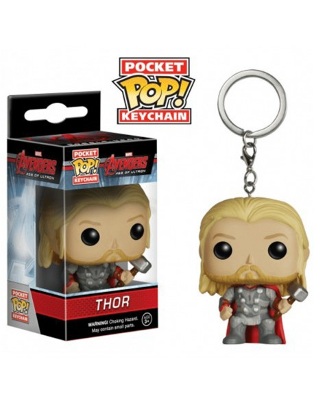 Pocket Pop llavero Thor  Funko