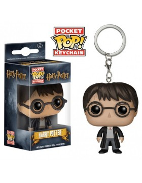 Pocket Pop llavero Harry Potter Funko