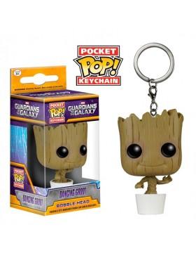 Pocket Pop Guardianes de la Galaxia Dancing Groot