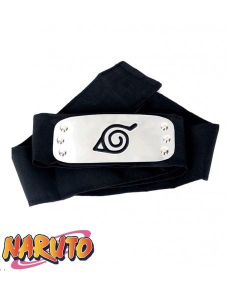 Naruto Bandana Ninja casa Konoha