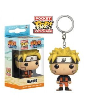 Pocket Pop Llavero Naruto Funko