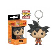 Pocket Pop llavero Dragon Ball Z Goku Funko