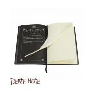 Death Note agenda mas pluma