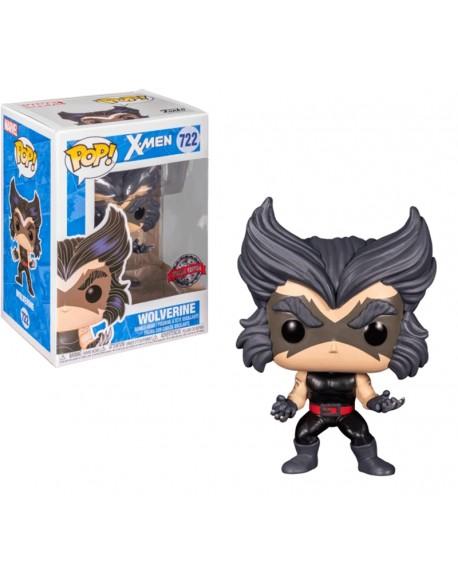 Funko Pop Wolverine X Men Special Edition