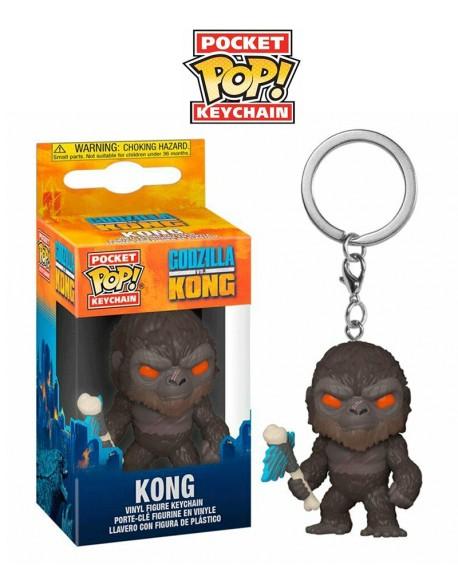Pocket Pop Kong llavero Funko
