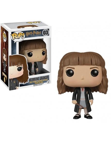 Funko Pop Hermione Granger Harry Potter 03