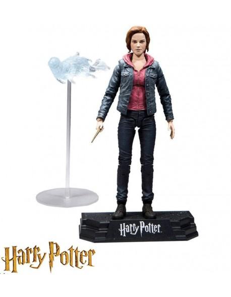 Hermione Granger Harry Potter Mcfarlane Toys 15 cm