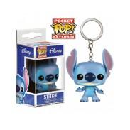 Pocket Pop Llavero Stitch Disney Funko