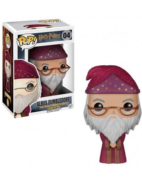 Funko Pop Albus Dumbledore Harry Potter 04