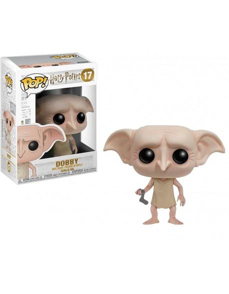 Funko Pop Dobby Harry Potter 17
