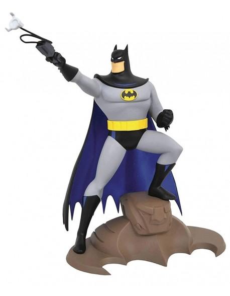 Batman Diorama The Animated Series DC Comics 25cm Gallery
