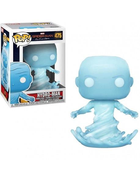 Pop Funko Spider Man Hydro Man