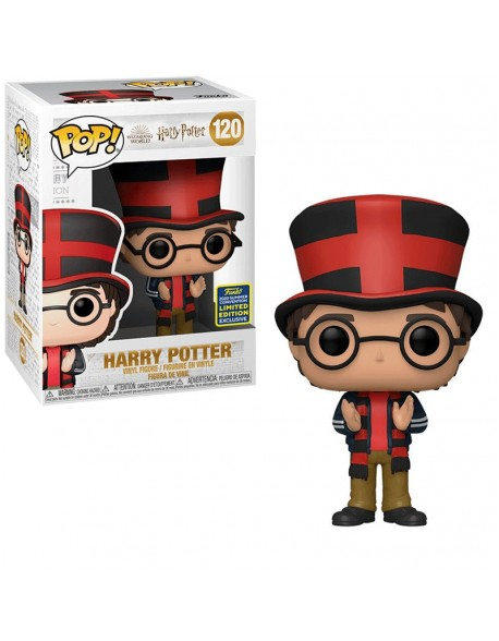 Funko Pop Harry Potter Limited Edition 120