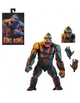 Neca King Kong Figura 20 cm