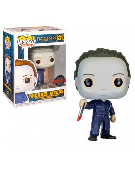 Funko Pop Michael Myers Halloween Special Edition 831