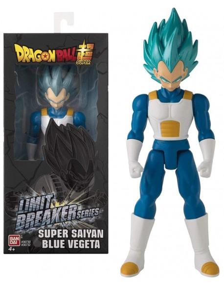 Dragon Ball Vegeta Super Saiyan Blue Limit Breakers 30 cm Bandai