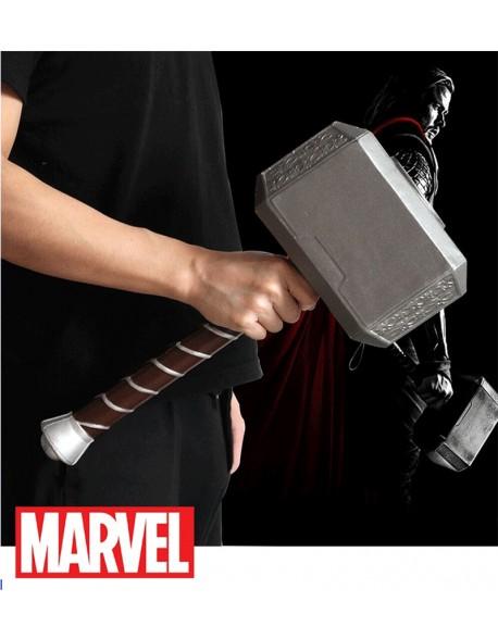 Martillo Thor Escala real 44 cm Marvel