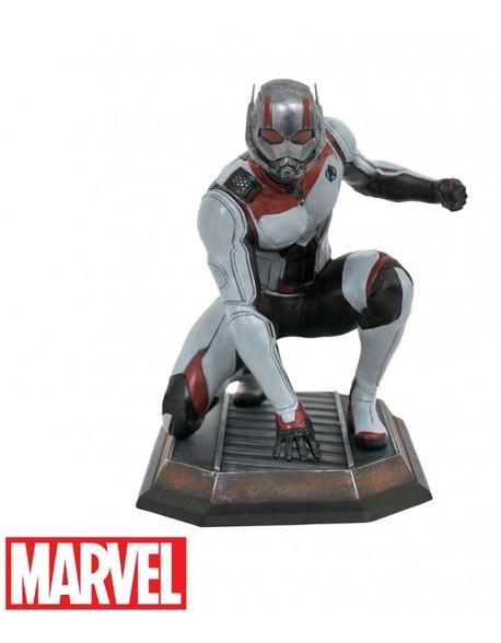Ant Man Avengers Endgame Diorama Marvel Gallery 23 cm