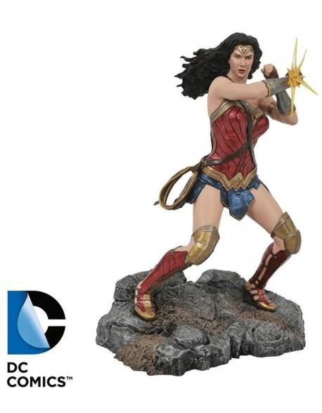 Wonder Woman Bracelets Justice League DC Gallery 23 cm