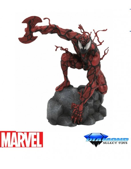 Carnage Marvel Comic Gallery diorama 23cm